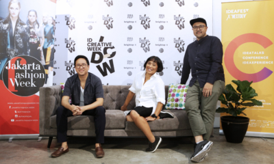 ID Creative Week, Wadah Insan Kreatif Indonesia