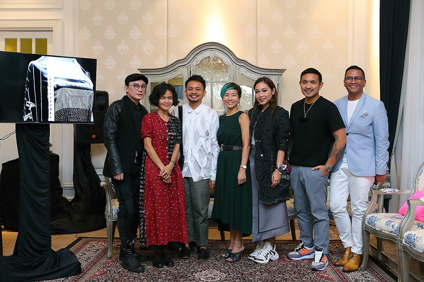 Dewi Fashion Knights (DFK) 2018