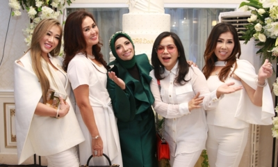 "Klinik Baru Drg. Devya Di Acara ""Perfect 9 Celebration"""